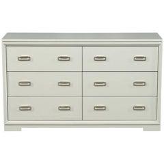 Carrocel Custom-Made Modern Six-Drawer Dresser