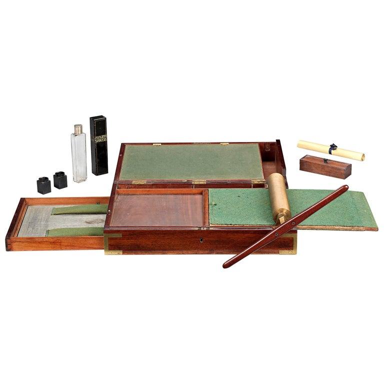 Portable Copying Machine by James Watt & Co.