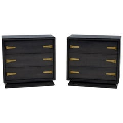 Custom Vintage Chests by Harjer Furniture of NYC
