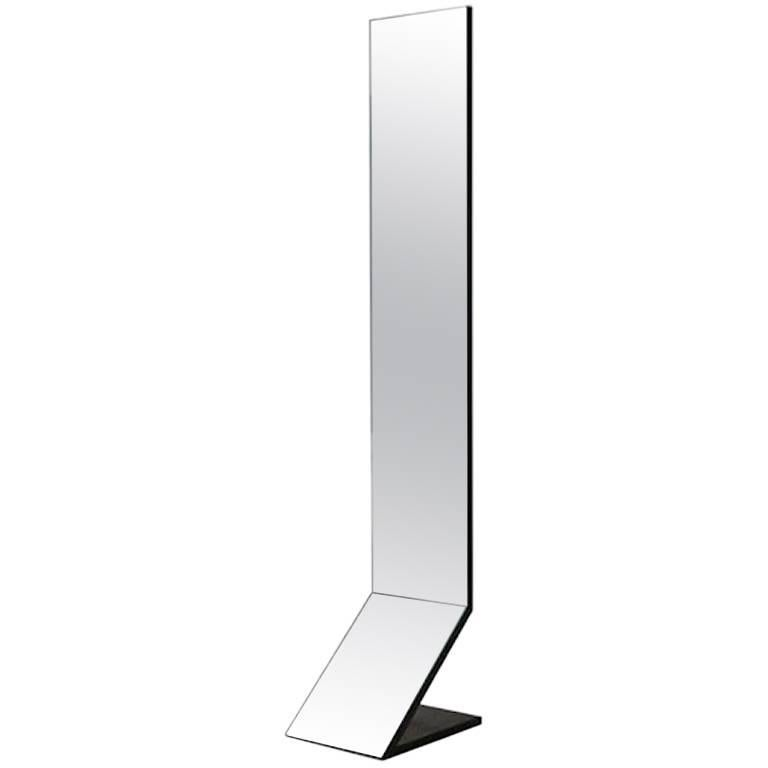 Zed Freestanding Floor Mirror by Gallotti & Radice