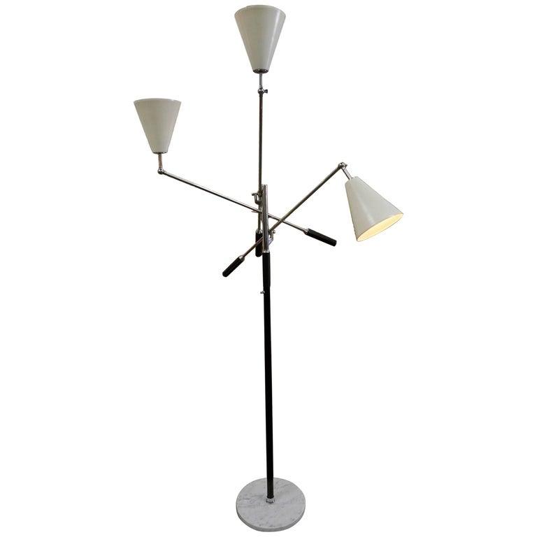 Arredoluce Triennale Floor Lamp 1