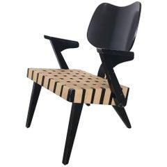 """1950s Russell Spanner """"Ruspan"""" Chair"""