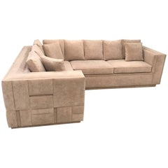 Behalter Sofa