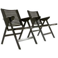 Rex Folding Chair by Niko Kralj for Stol