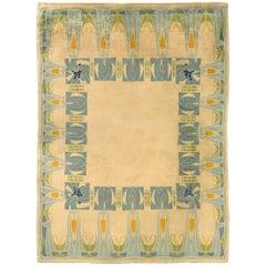 Viennese Carpet, 1910