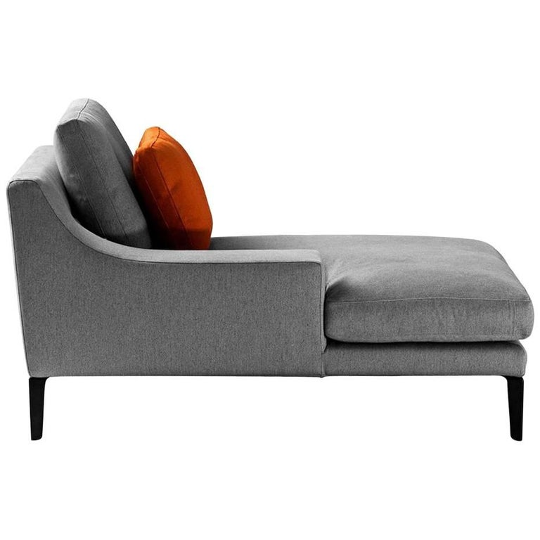 """""""Megara"""" Left or Right Daybed Designed by Gordon Guillamier for Driade"""