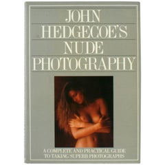 John Hedgecoe's Nude Photography, First Edition