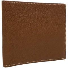 Hermès Bi-fold Wallet