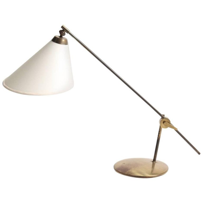 Table Lamp by Le Klint 1