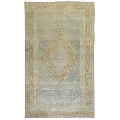 Antique Khotan Gallery Rug