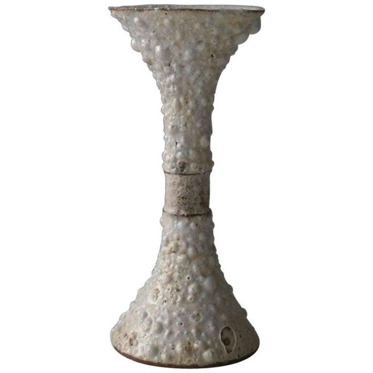 Purity, Unique Vase by Alana Wilson