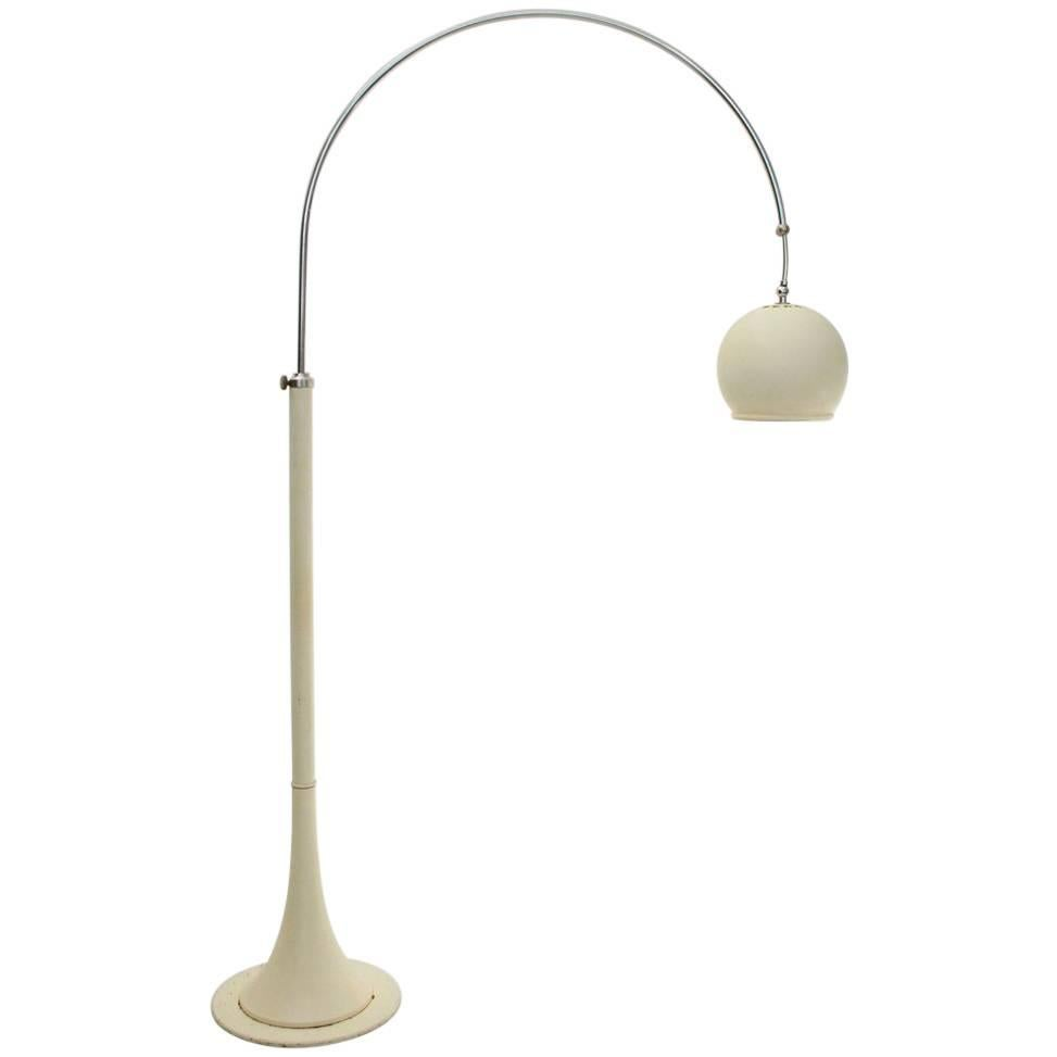 Italian Arc Floor Lamp