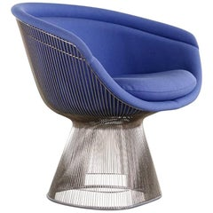 Warren Platner Lounge Chair, 1966 for Knoll International