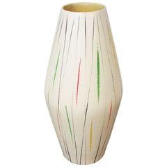 Midcentury Scheurich Vase, Germany, 1950