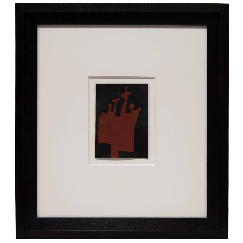 JORGE FICK Painting Suitcase Series 6119
