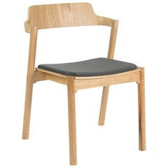 Modern Bentwood Dining Chair