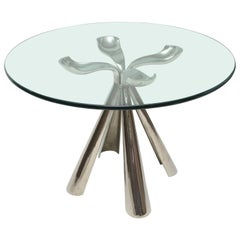 Vittorio Introini Petal Table