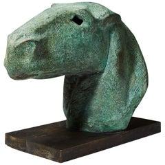 Sculpture Designed by Lena Cedergren, Sweden, 1990s