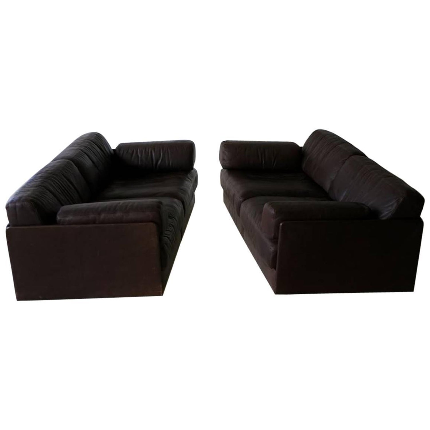 Lounge ecksofa  De Sede Sofas - 176 For Sale at 1stdibs