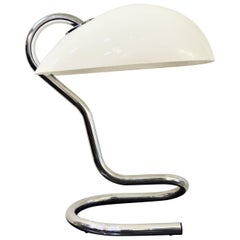 Lamp from the 1970s