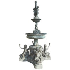 Renaissance Fountains