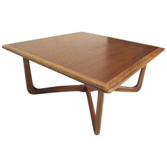 Mid-Century Modern Coffee Table by Lane