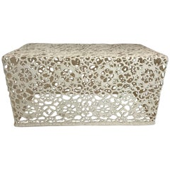 """Crochet"" Table by Marcel Wanders"