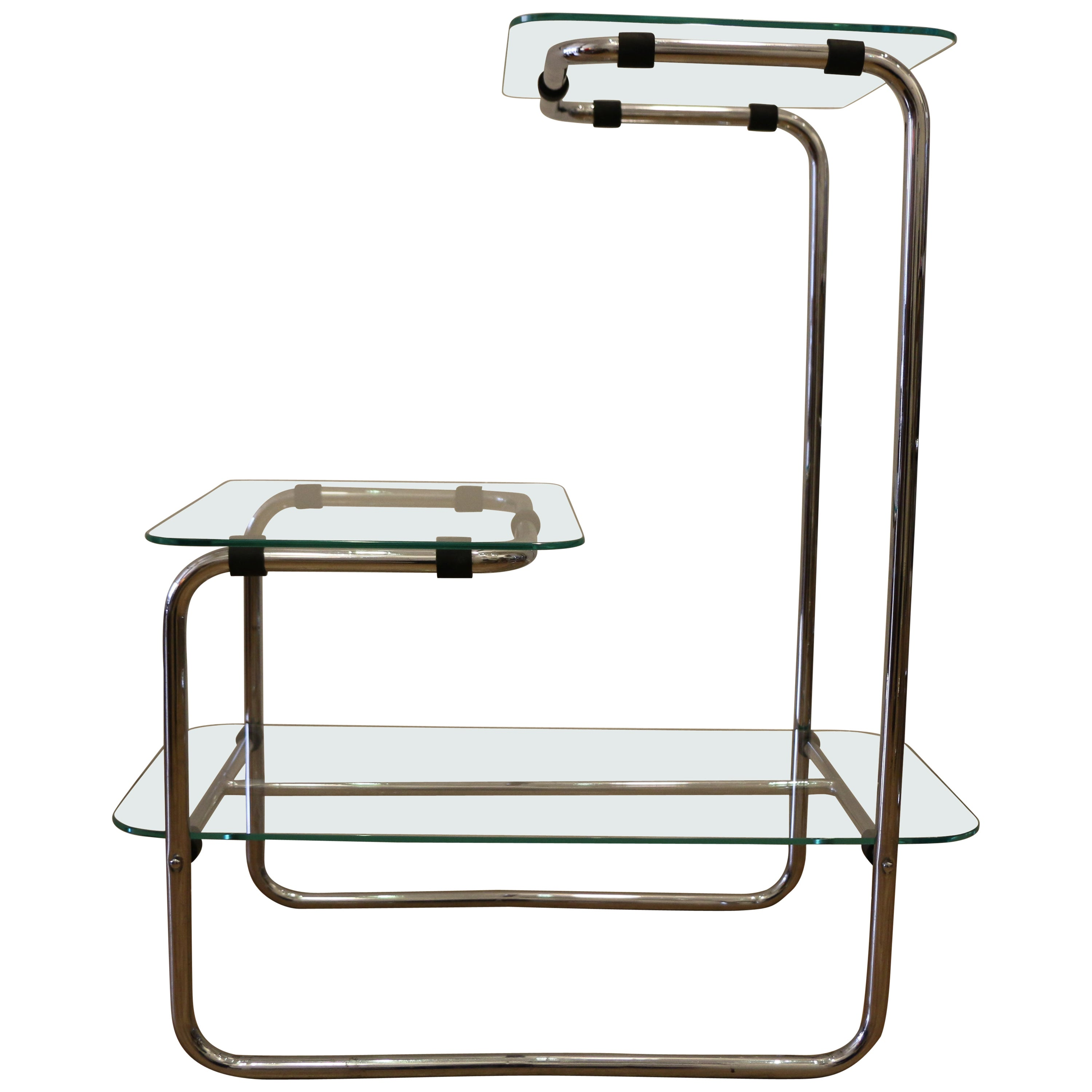 Beautiful Art Deco Shelf By Andr Groult, France, Circa 1925