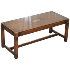 Reh Kkennedy Furniture Campaign Coffee Table Harrods Oldest Concession