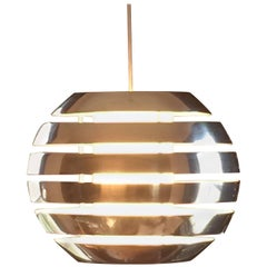 Cool Mid-Century Modern Chrome Orb