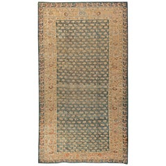 Antique Turkish Hereke Carpet