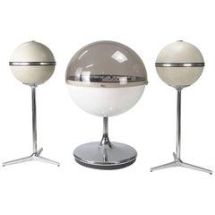 Iconic German Rosita Vision 2000 Hi-Fi System Designed by Thilo Oerke