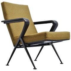 Friso Kramer Repose Chair Ahrend de Cirkel, Holland, 1959