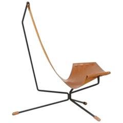 Large Lotus Chair by Dan Wenger