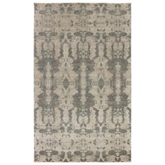 Traditional European Inspired Rug