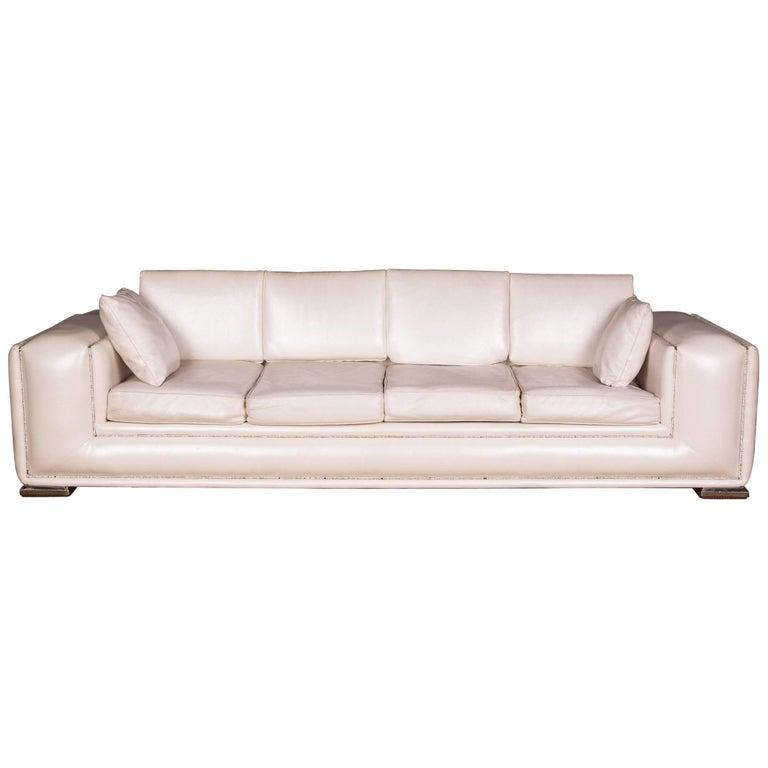 designer sofa four seat with swarovski stones rhinestones. Black Bedroom Furniture Sets. Home Design Ideas