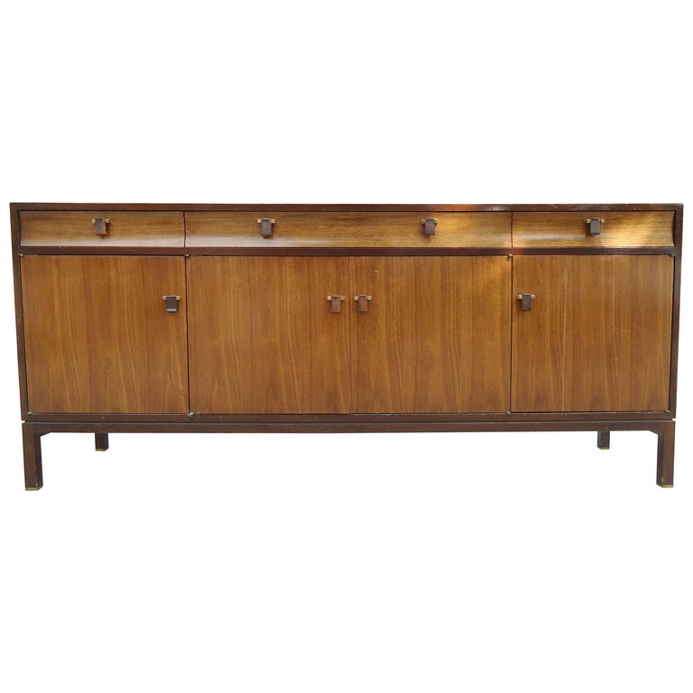 Credenza by Edward Wormley for Dunbar For Sale