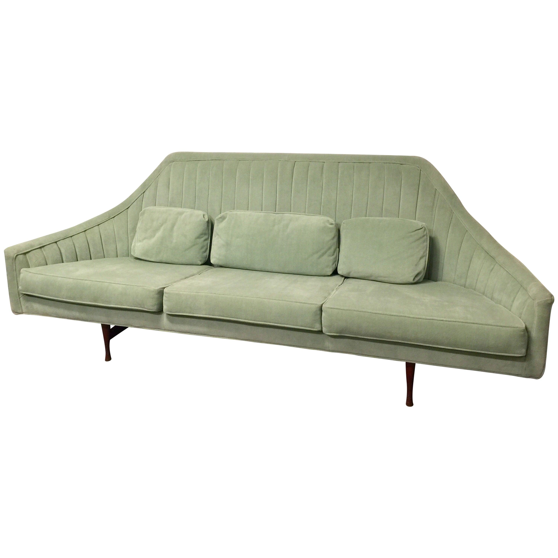 Paul McCobb Symmetric Group Sofa