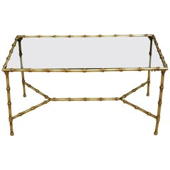Maison Bagues Style Coffee Table
