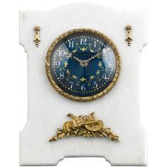 Boucheron Desk Clock