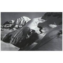 The Jump Photograph