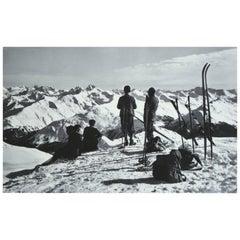 Davos Parsenn Photograph