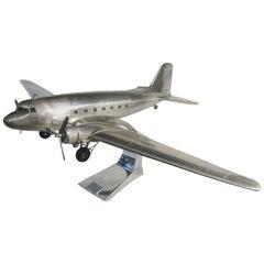 Dakota DC3 Model Aircraft