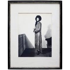 Man Ray Photography of a Manikin