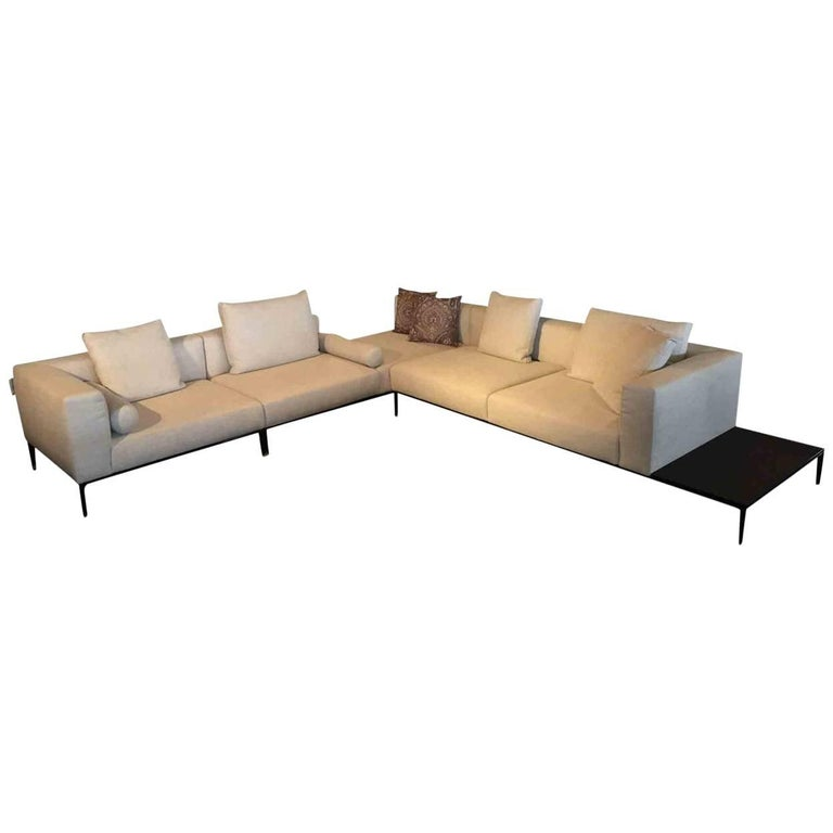 sofa jaan living by manufacturer walter knoll in wood. Black Bedroom Furniture Sets. Home Design Ideas