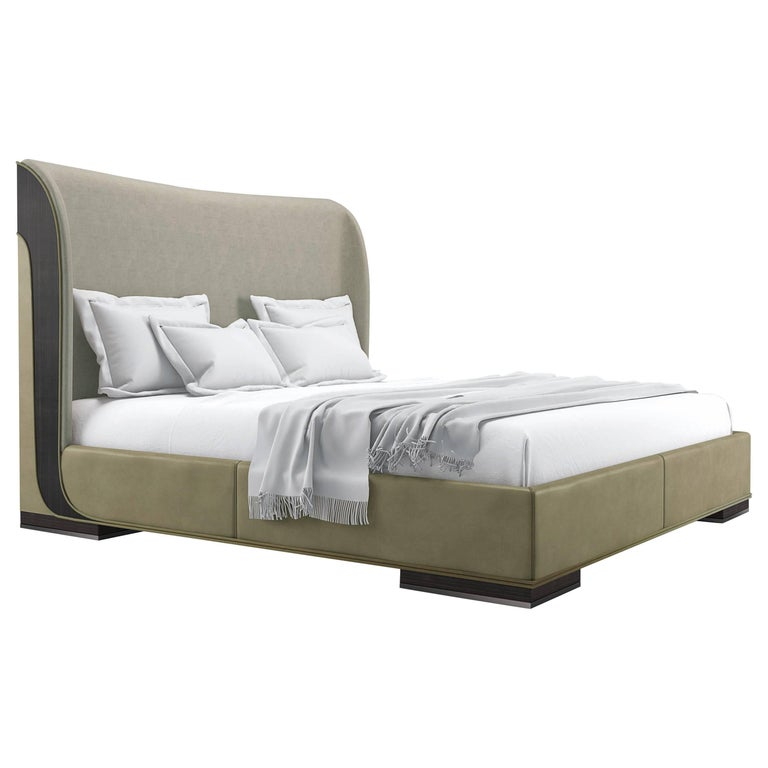 K-Double Bed