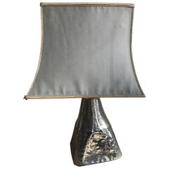 Rare and Elegant Italian Design Table Lamp, 1960