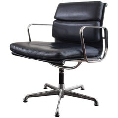 Charles Eames EA 208 Chair for ICF