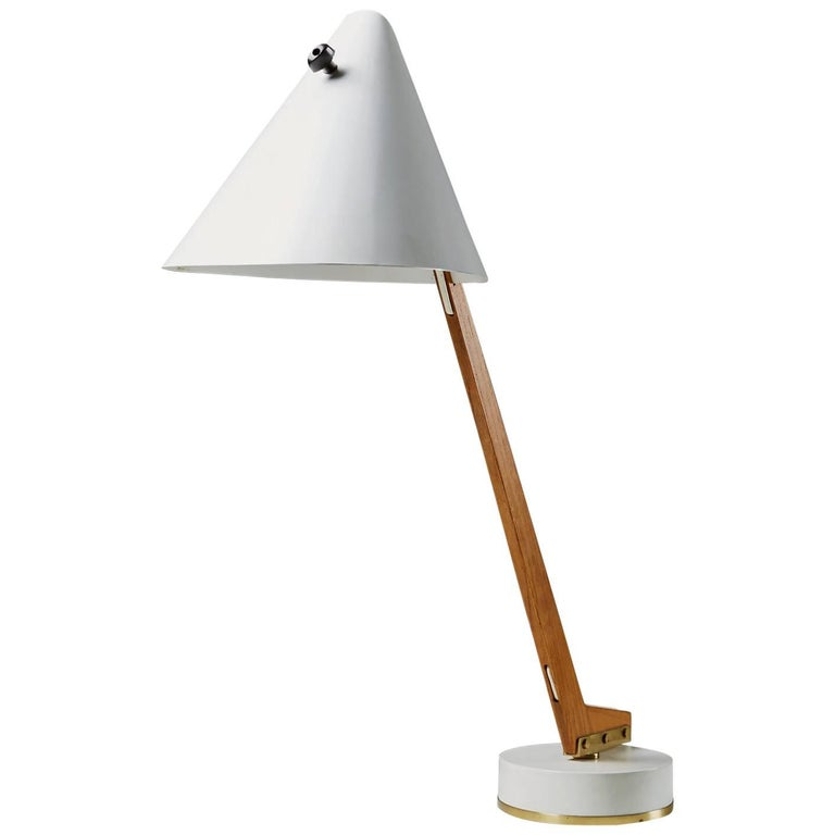 Table Lamp Designed by Hans-Agne Jakobsson