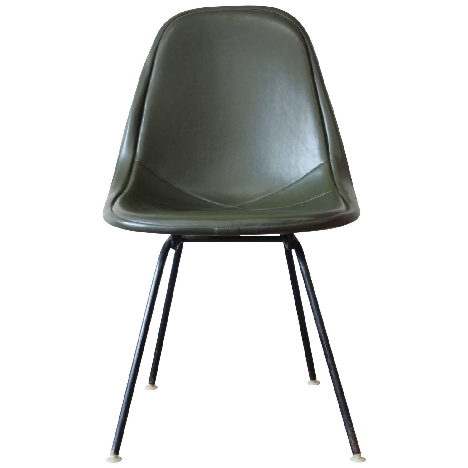 Herman Miller Side Chairs For Sale at 1stdibs